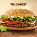 Burger King : un abribus senteur Whopper
