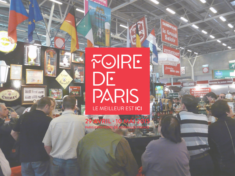 Foire de Paris : le rendez-vous Gastro, Culture, Déco