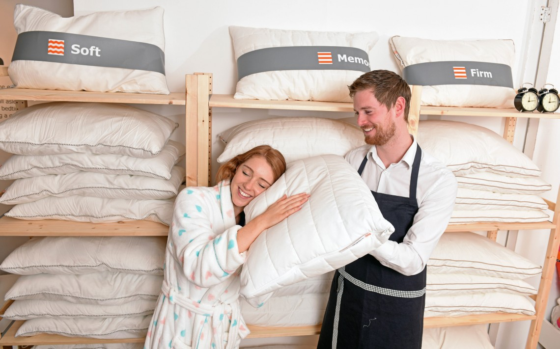À Londres, prenez votre Breakfast au lit grâce à IKEA