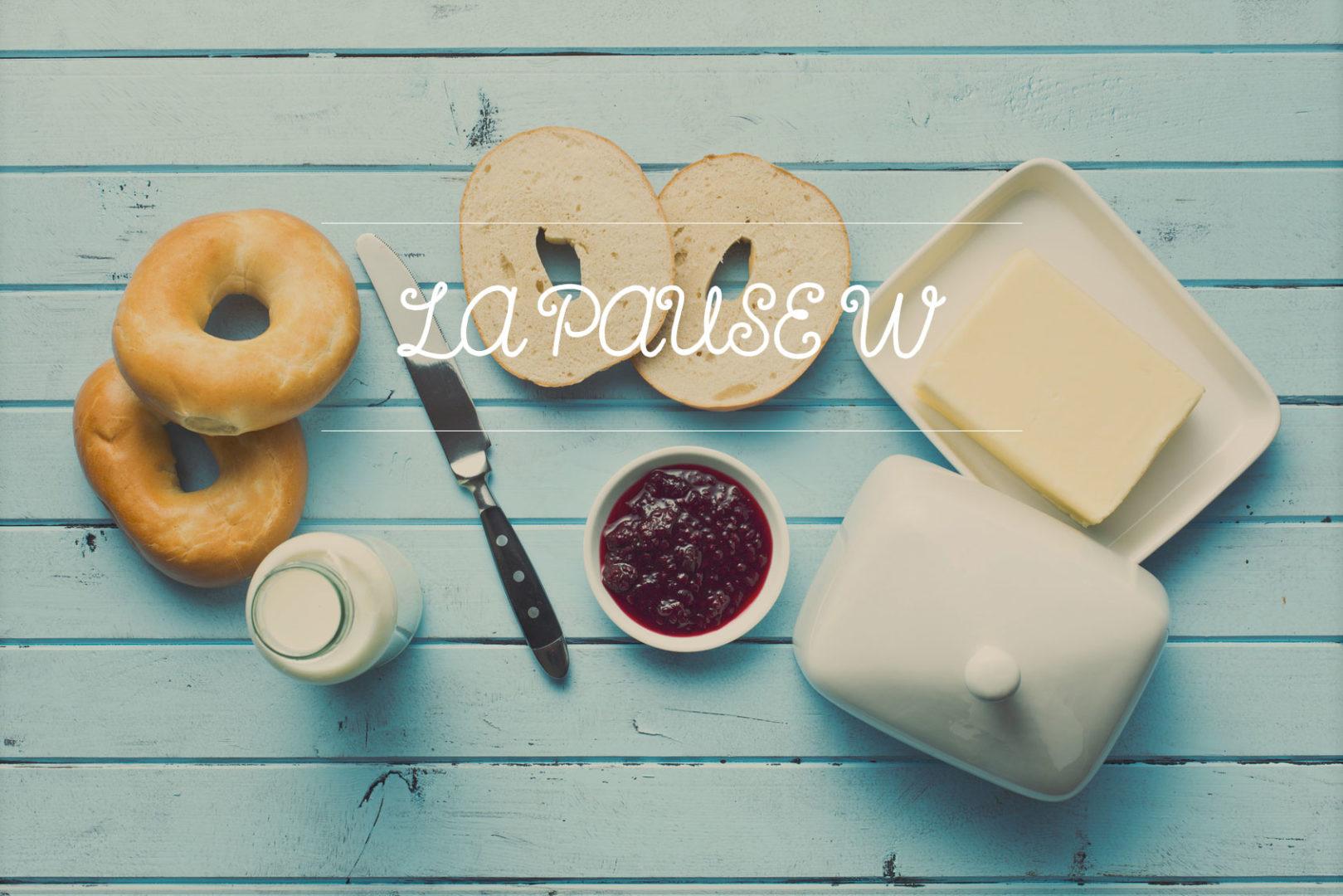La Pause W : un concept plein de tendresse et de gourmandise