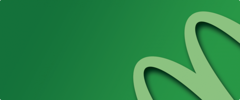 Le logo de McDonald's en vert