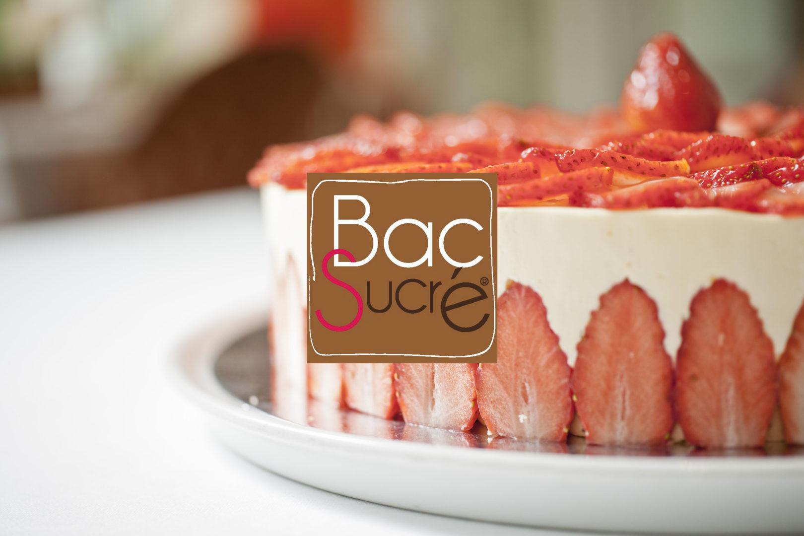 Le Bac Sucré, l'événement gourmand du 16 au 21 juin !