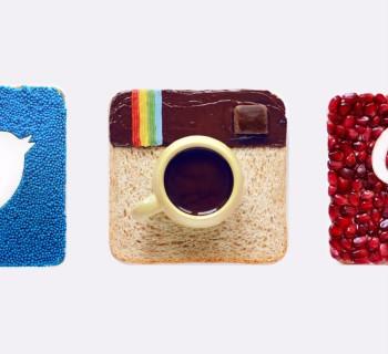 Food Art : des compositions culinaires social media !