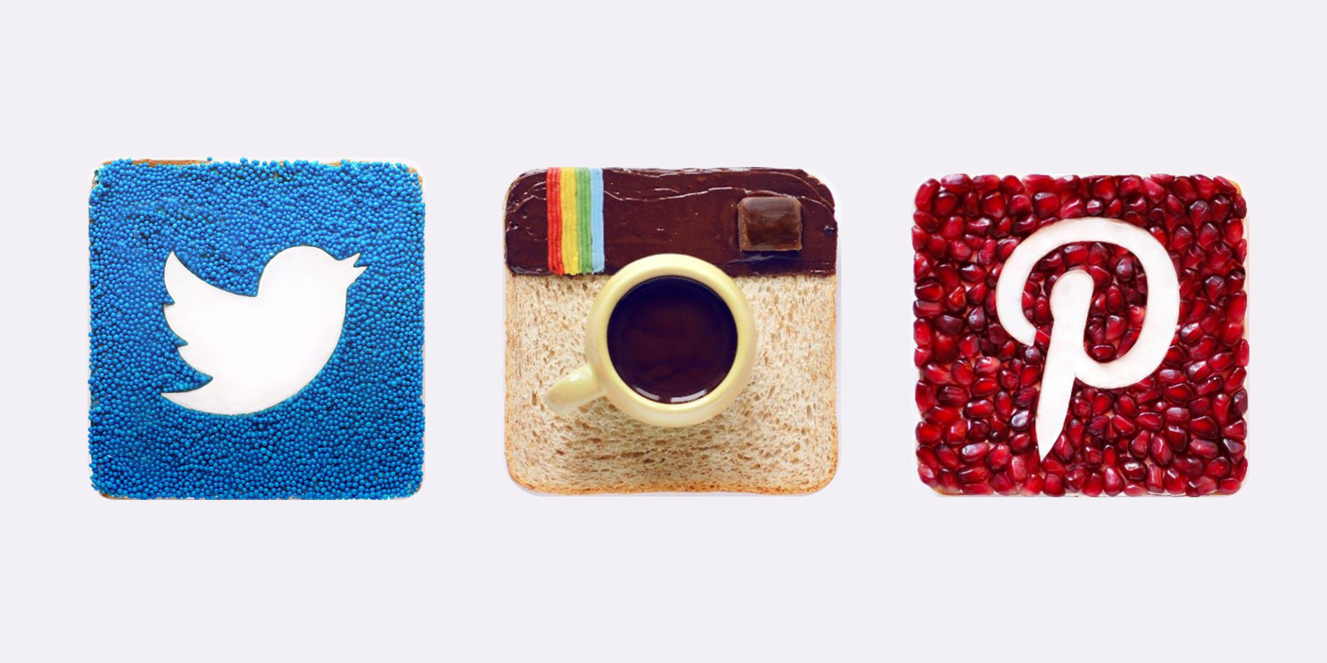 Food Art : des compositions culinaires social media !