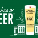 """"""" The Place to Beer """" débarque au Palais Brongniart du 21 au 23 Mai !"""
