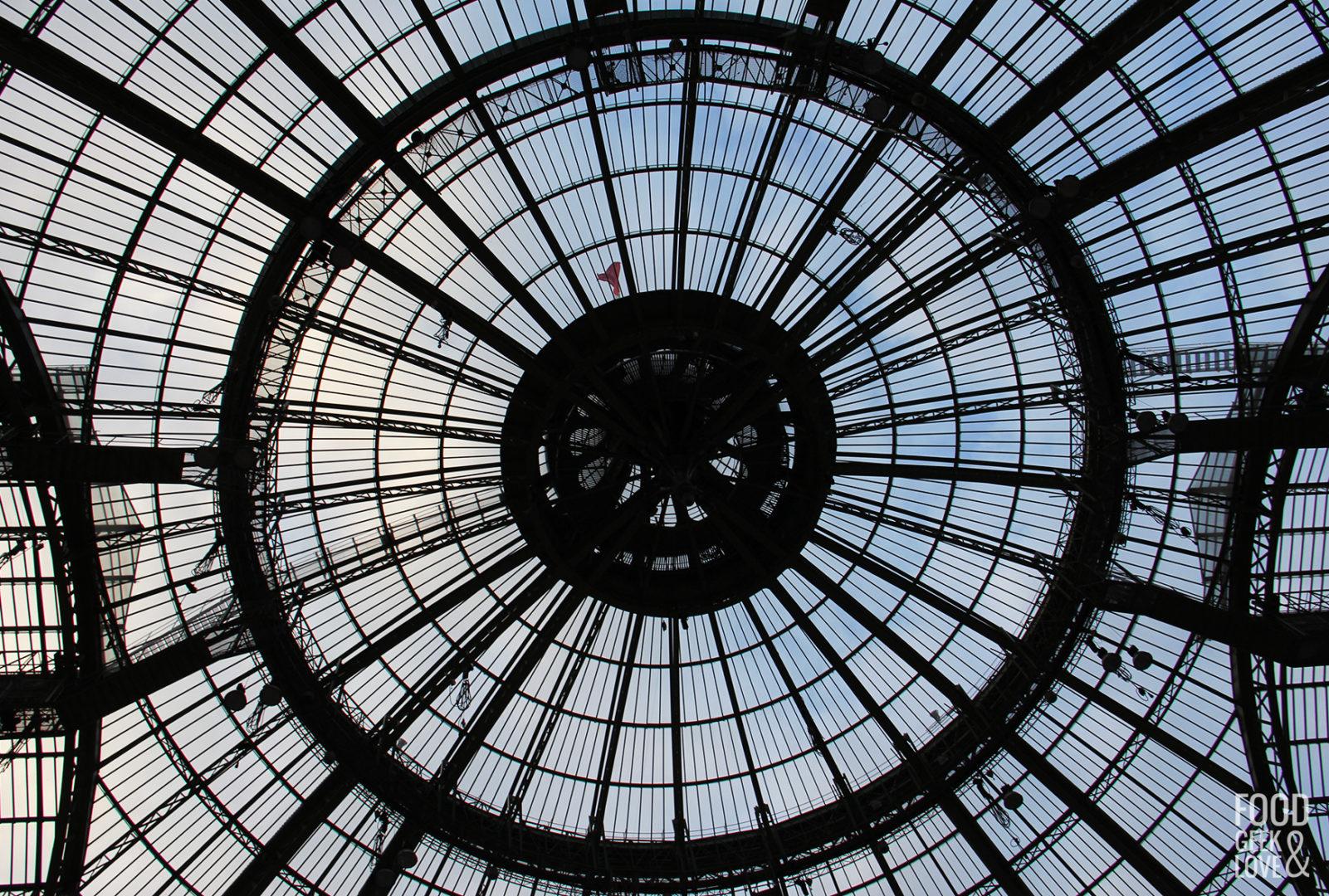 Le Grand Palais Paris pour Taste of Paris 2015