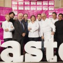 Taste of Paris, le festival des chefs parisiens !