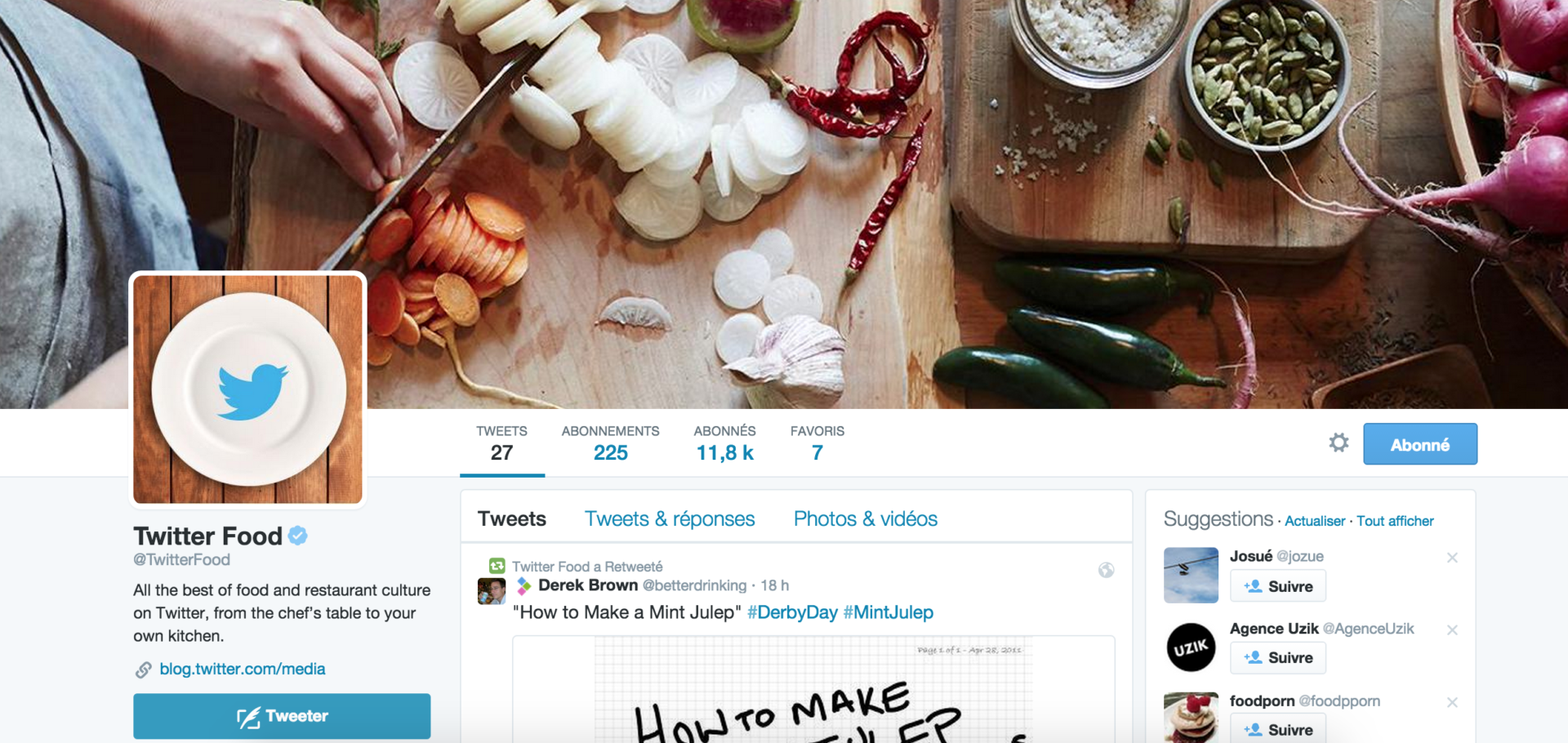 twitterfood-page