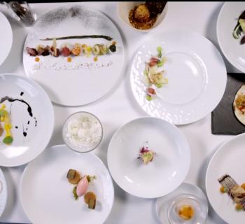 Vidéo Gastronomie