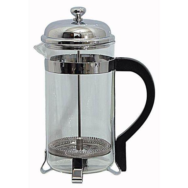 Une presse caf portable pour faire son caf n 39 importe - Cafetiere italienne comment ca marche ...