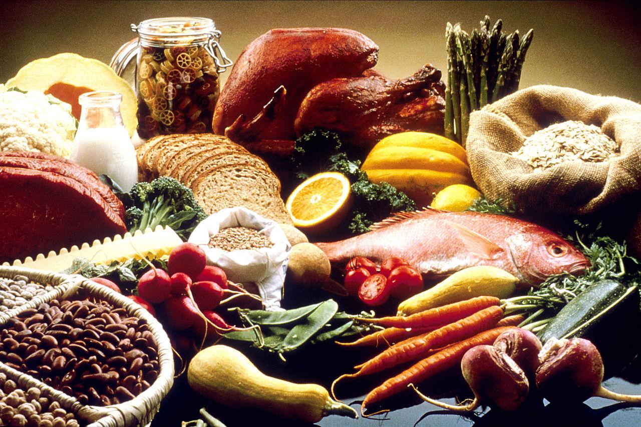 Les calories d'une photo bientôt analysées par Google !