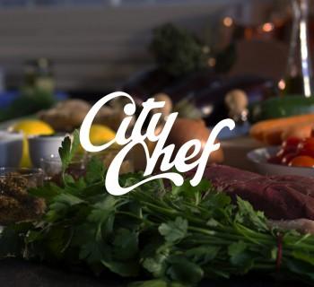 Savourez chez vous un dîner de chef avec CityChef