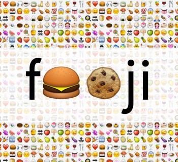 Commande ton repas en Emoji sur Twitter avec Fooji !