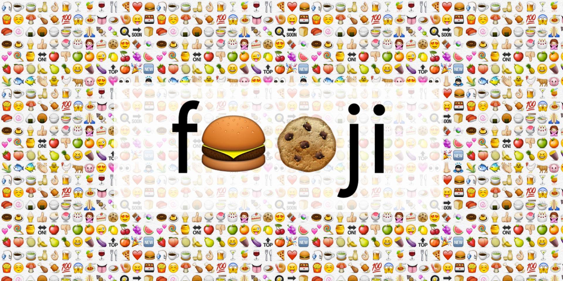 fooji-emoji-banniere-food