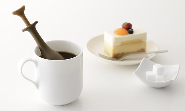 Une french press pour le café