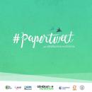 Tweeter avec #papertweet pour lutter contre la faim !