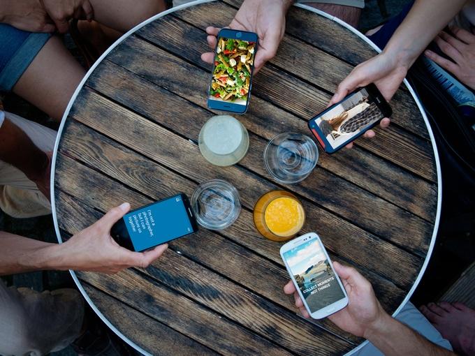 Social Drink