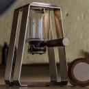Trinity One, machine à café