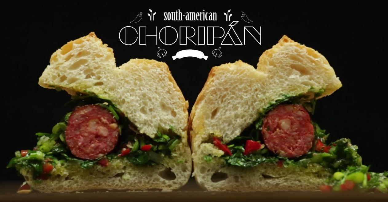 Le tour du monde des sandwichs en une vidéo !