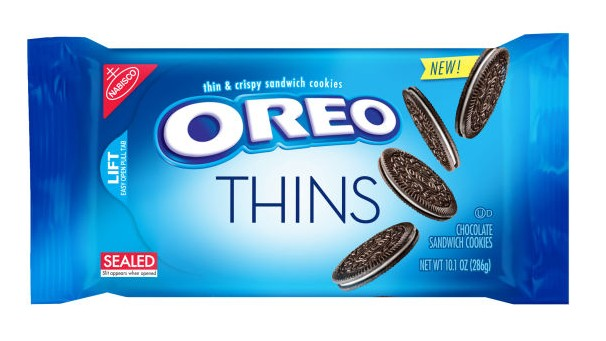 Oreo Thins Original