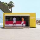 Le premier Pantone Cafe s'installe à Monaco