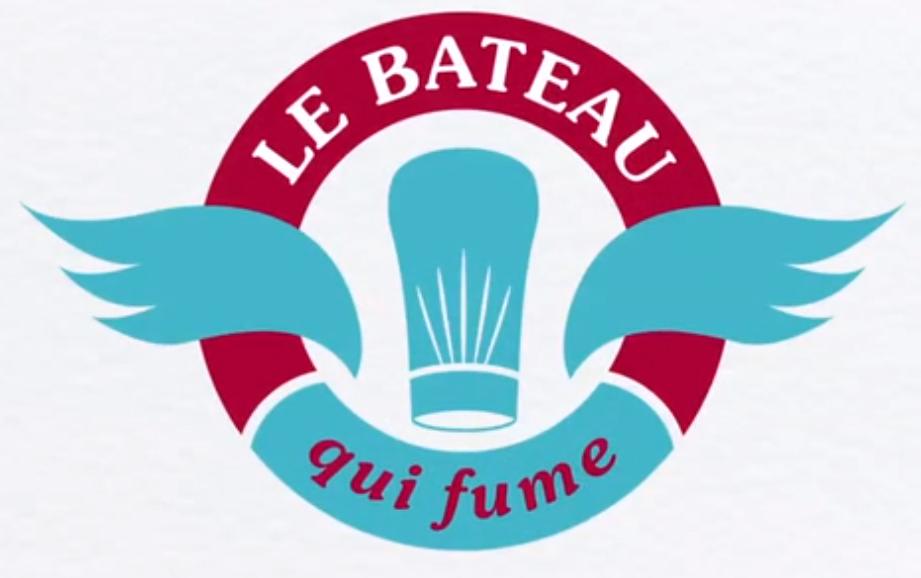 Logo Le Bateau qui Fume