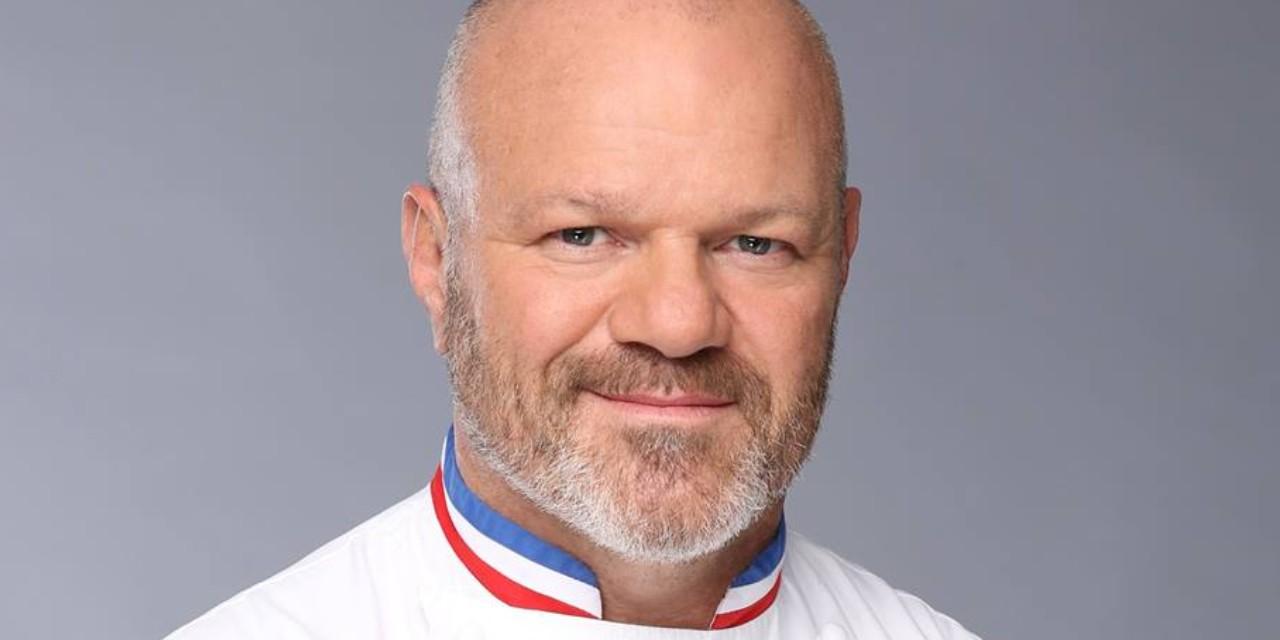 Le chef cuisinier Philippe Etchebest arrive à Bordeaux !