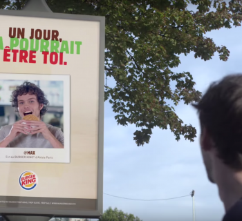 Whopper Provocation - Burger King