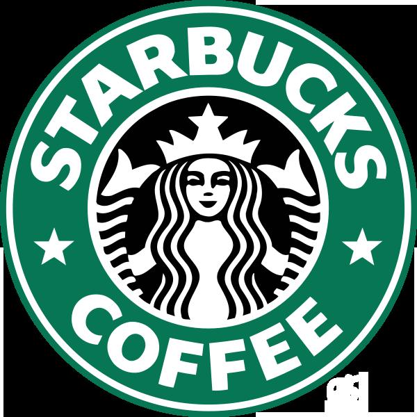Le logo de Starbucks