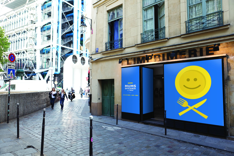 Une épicerie IKEA ouvre bientôt en plein coeur de Paris