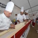 La France et l'Italie battent le record du monde de la baguette la plus longue !
