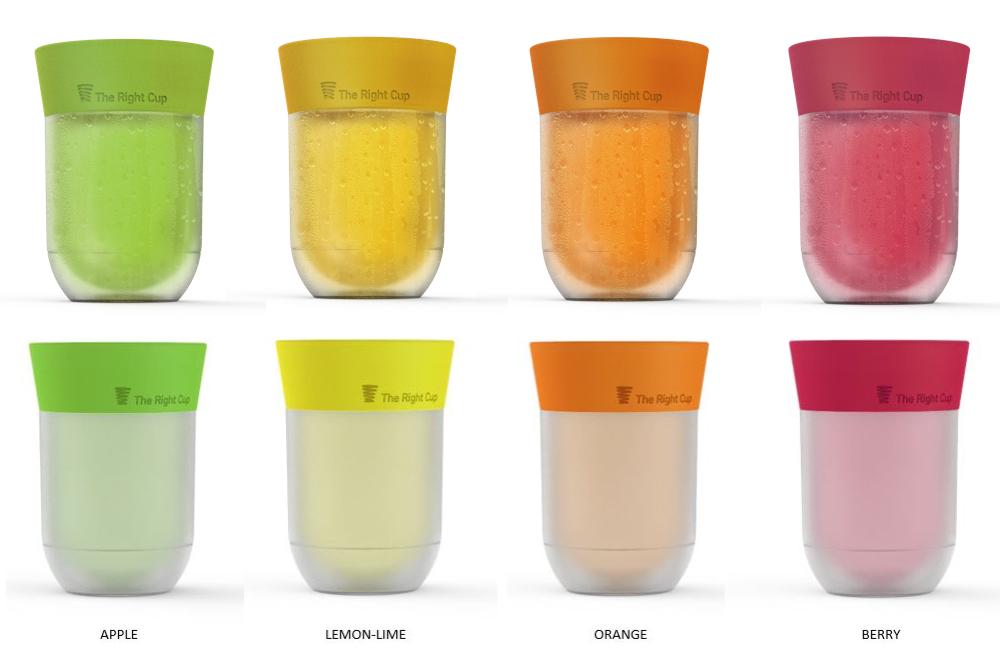 The-Right-Cup-verre-aromatisé-eau