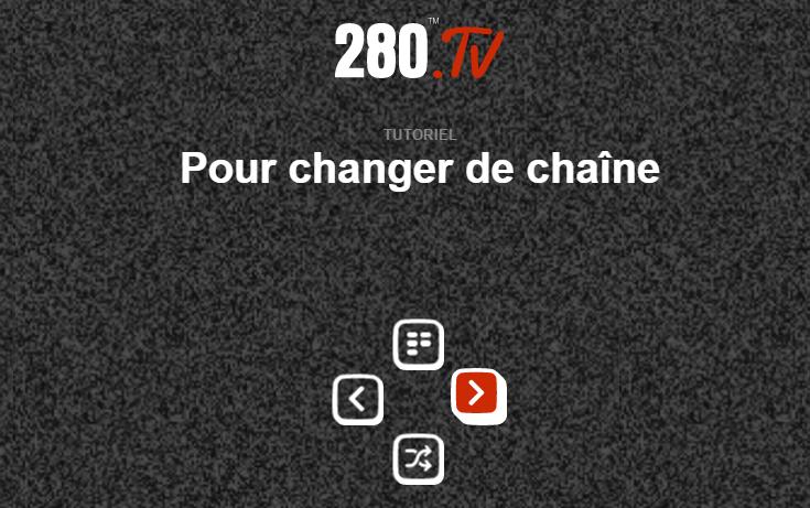 La TV 280 pour McDo