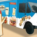 Un food truck RichesMonts