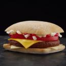 McDonald's, le burger sur la chaîne METEO