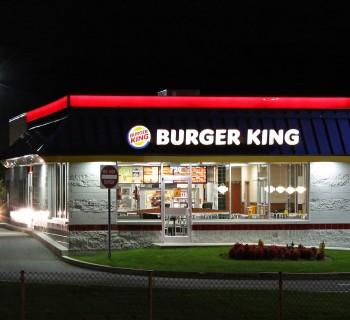Ouverture du Burger King Toulouse