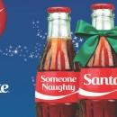 Coca Cola de Noël