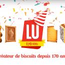 LU fête ses 170 ans !