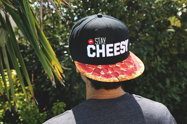 La casquette Pizza Hut