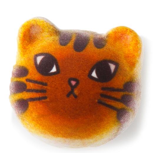 De petits bonbons japonais
