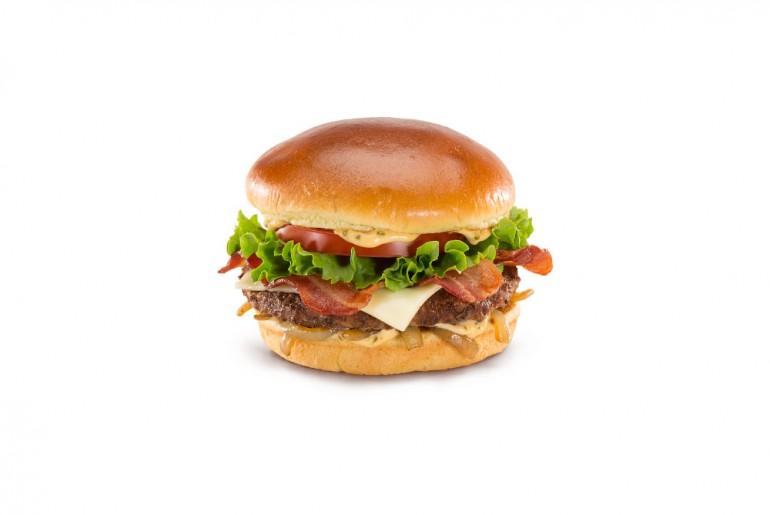 Des burgers sans gluten à McDonald's
