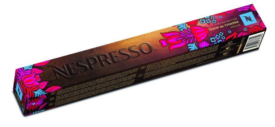Le café tanim de chiapas au Mexique