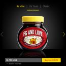 Marmite vous propose de personnaliser ses pots pour la Saint-Valentin !