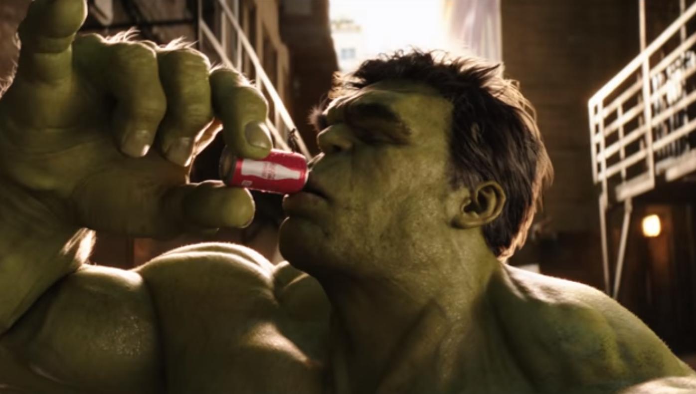 Coca-Cola signe un spot décalé pour le Super Bowl