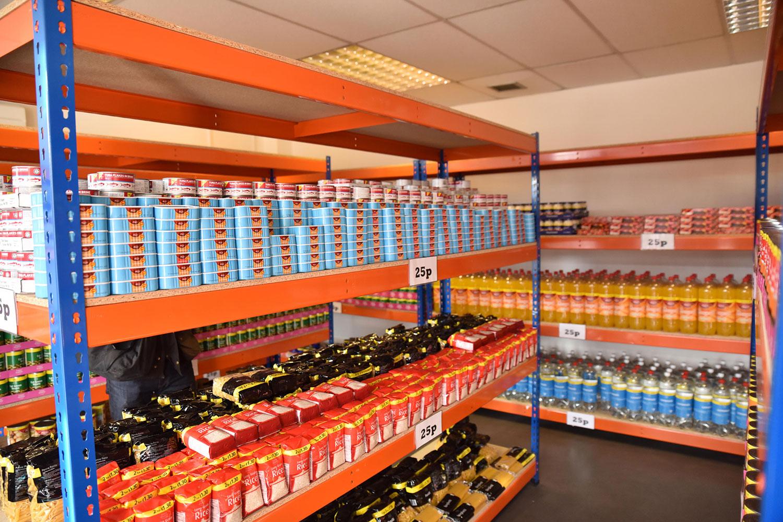 EasyJet lance son supermarché discount !