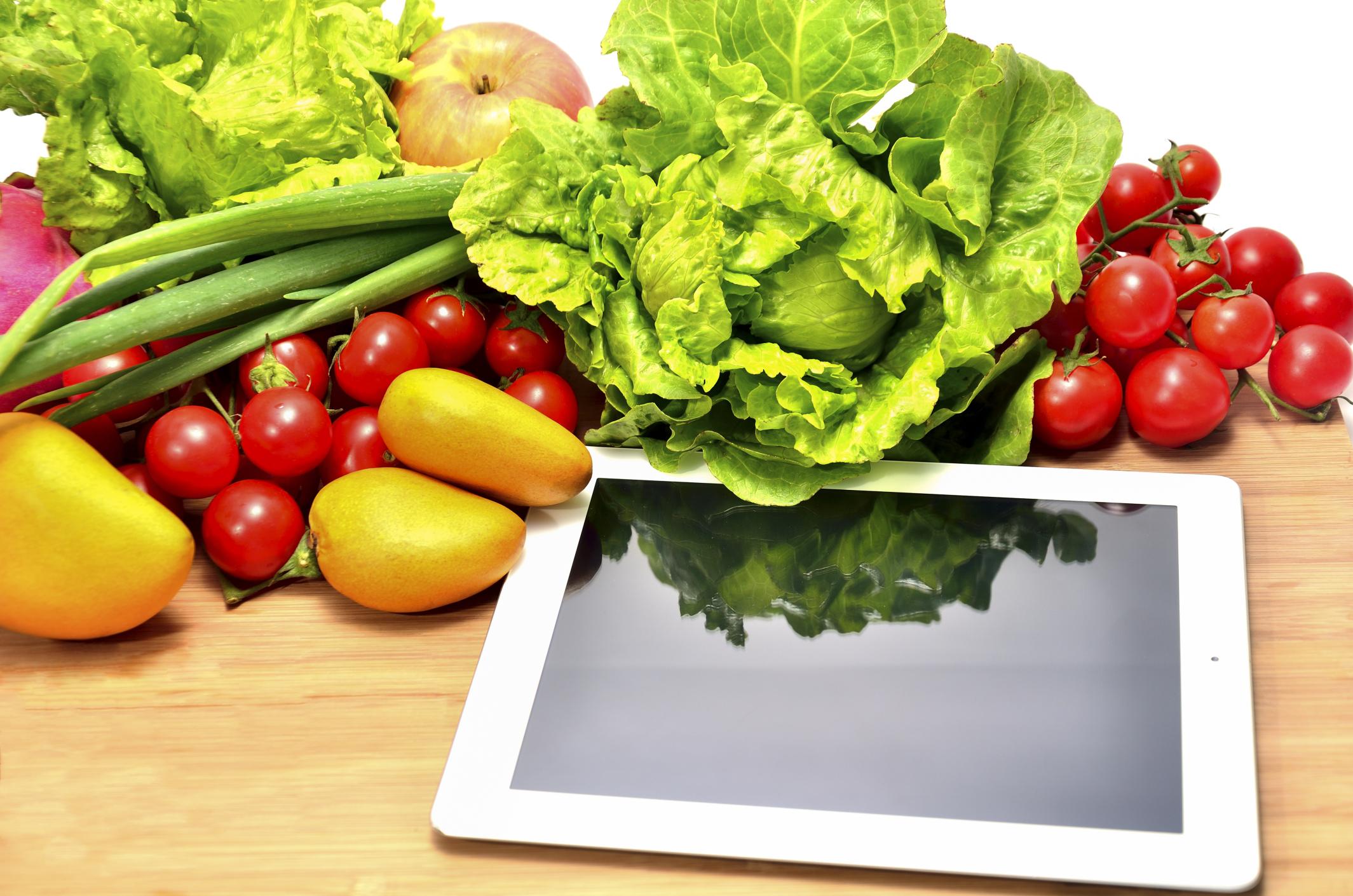 La Génération Y et la cuisine : l'étude Google