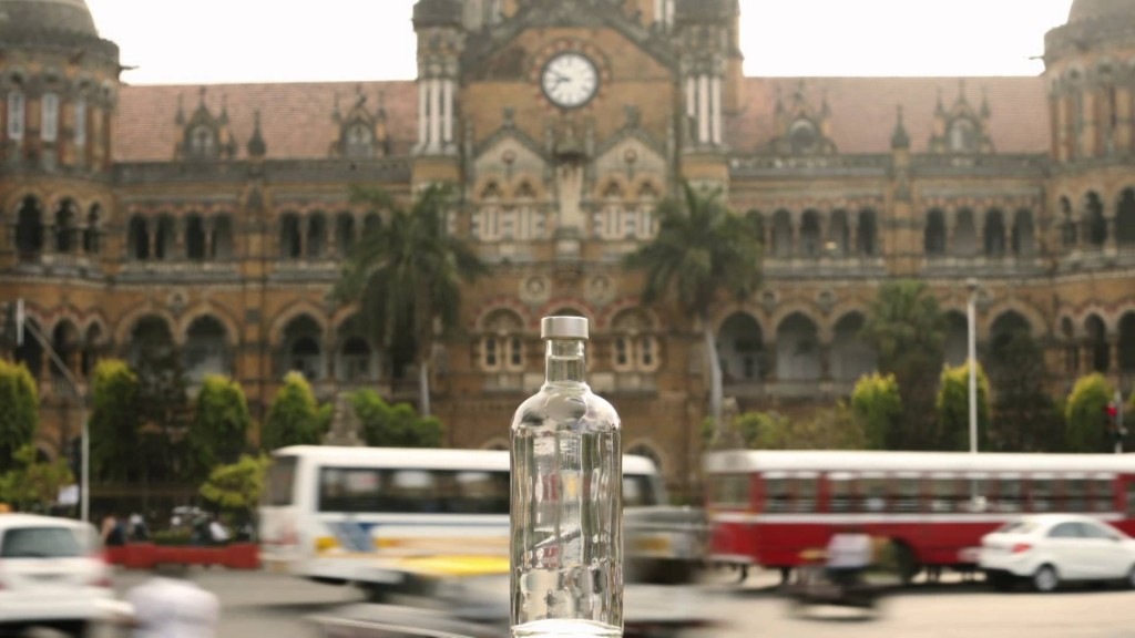 Absolut India Journey