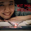 Kit Mail Hologram