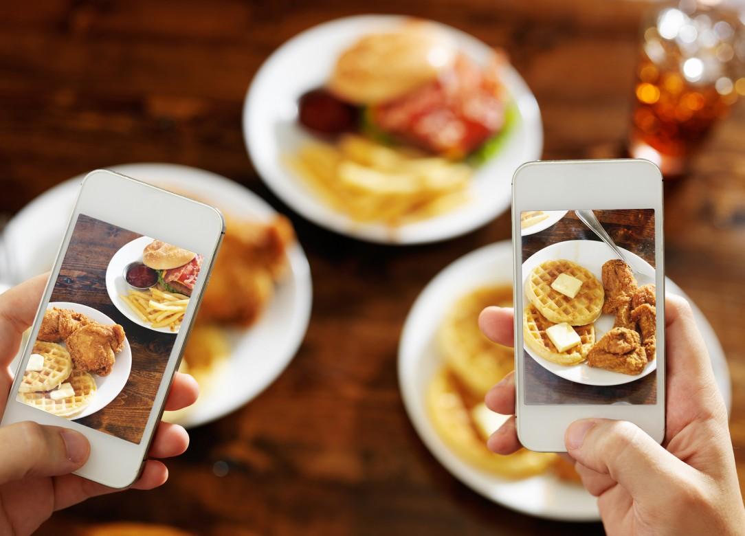 La gastronomie invente ses r seaux sociaux food geek love for Reseau pro cuisine