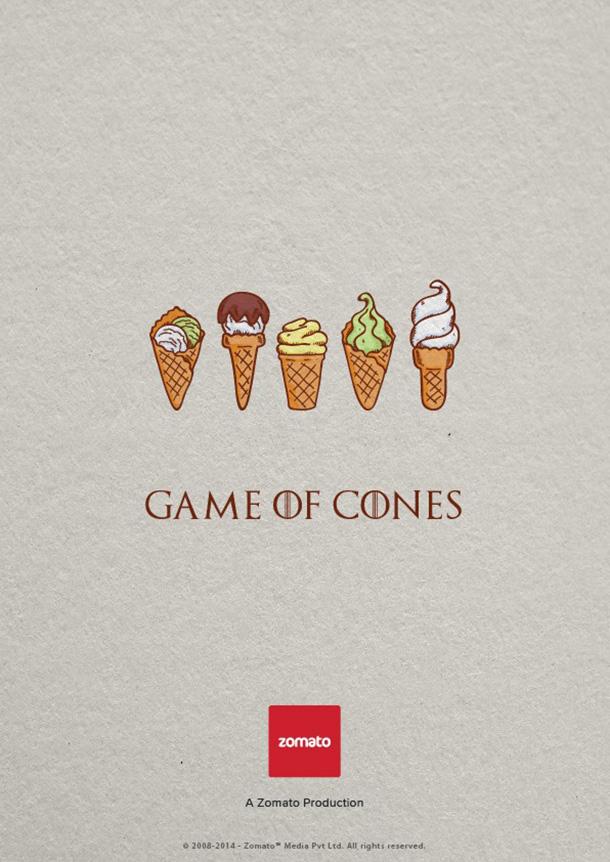 game-of-cones